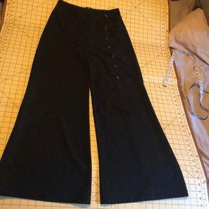 Joseph Ribkoff  black slacks women's size 4 NWOT